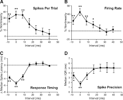 cellular mechanisms of temporal sensitivity in visual cortex