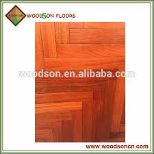 sale quality cherry herringbone parquet flooring