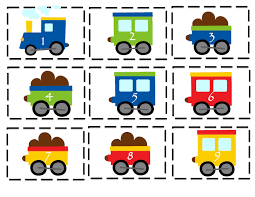 preschool printables trains planes and automobiles printable