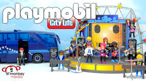 what pop stars pop and rock stars has died this year playmobil city life pop rock star guitars keyboards tourbus and