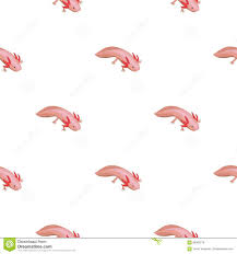 mexican axolotl icon in cartoon style isolated on white mexico