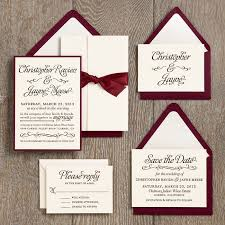 invitations for wedding paper source wedding invitations lilbibby