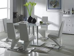 white dining room table dining tables dining table with leaf pine pedestal room chairs