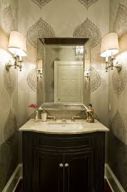 powder bathroom ideas modern powder room design ideas