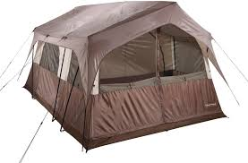 cabin tent field wilderness cabin 10 person tent s sporting goods