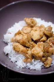 cuisiner gingembre poulet épicé au gingembre piratage culinaire cuisine