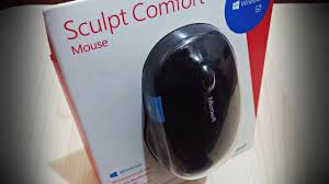 Microsoft Sculpt Comfort Mouse Not Connecting Microsoft Sculpt Comfort Mouse Bluetooth Kutu Açılımı