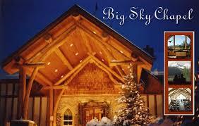 wedding venues in montana big sky mt usa wedding mapper