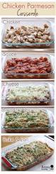 Side Dishes That Freeze Well Chicken Parmesan Casserole Recipe Freezer Meal Thriving Home