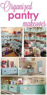 best 25 pantry makeover ideas on pinterest pantry storage