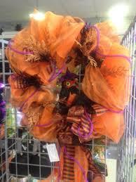 Halloween Geo Mesh Wreath 5 Off A 25 Purchase New Vera Bradley Ribbons Pattern