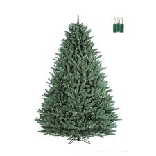 santa s own 6 foot mountain artificial tree