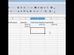 best photos of keeping track of bills spreadsheet monthly bill