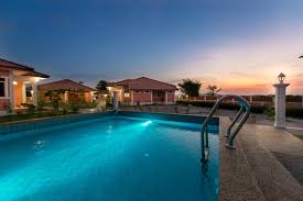 Home Design By Pakin Review Pak Raja Villas Kuah Malaysia Booking Com
