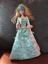 barbie musketeers aramina doll ebay