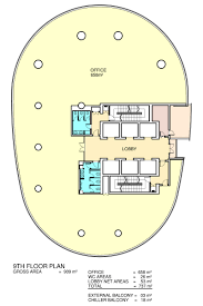 floor plans one africa place