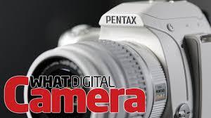 pentax ks1 camera review youtube