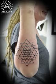 sri yantra tattoo ink pinterest yantra tattoo sri yantra