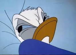 Donald Duck Face Meme - g technology