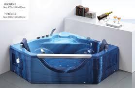 Bathtub Jacuzzi Sanitary Ware Bathtubs Jacuzzi Massage Bathtub Whirlpool Hb8043