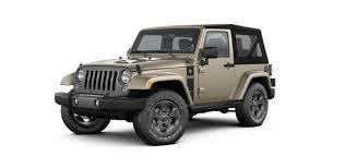 picture of a jeep wrangler 2017 jeep wrangler colors autonation chrysler dodge jeep ram
