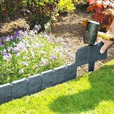 Garden Edge Ideas Wood Landscape Edging Ideas Garden Borders And Edging Ideas Top 3