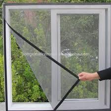 dust proof window screen mesh soundproof window screen dust proof