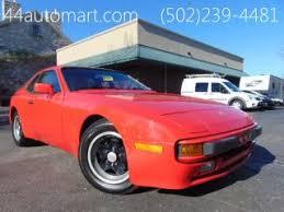1984 porsche 944 specs 1984 porsche 944 for sale in