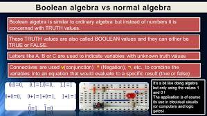 mastering boolean logic boolean algebra part 3 boolean algebra de
