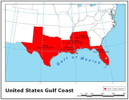 Map Of The Gulf Coast Of Florida by Plos Neglected Tropical Diseases America U0027s Most Distressed Areas