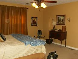 Orange Bedroom Ideas Adults What Is The Best Color For Bedroom With Classy Orange Wall And
