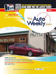 2004 lexus rx330 issues issue 1140b triad edition the auto weekly by the auto weekly issuu