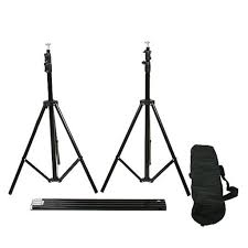 photography backdrop stand background heavy duty backdrop stand support kit 8ft x 10ft