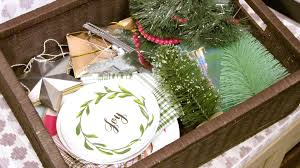 Hgtv Holiday Home Decorating by Christmas Decorating Ideas Tree Decorating Ideas Homemade