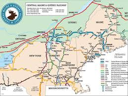 new england central railroad map cm q strengthens operations team railway age