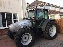 first lamborghini tractor lamborghini r3 evo 100 tractor in castlederg county tyrone