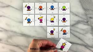 Magic Square Worksheet Magic Square Puzzles Youtube