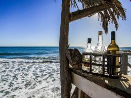 Beach House by Shabby Chic Malibu Beach House Ocean Leve Vrbo