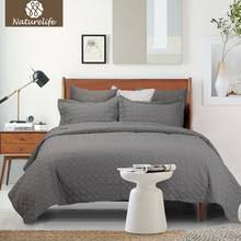 Coverlet Sets Bedding Popular Grey Coverlet Buy Cheap Grey Coverlet Lots From China Grey