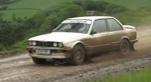 bmw rally car for sale cheap oversteer the bmw 325i rally test day a shambles chris