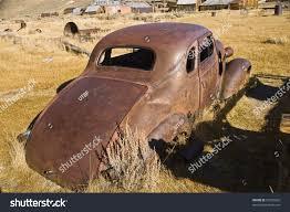 rusty car old rusty car shell need repair stock photo 30255826 shutterstock