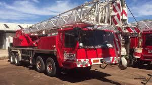 2011 zoomlion model qy50v 50t truck mount crane youtube