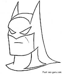 printable superheroes batman coloring pages printable coloring