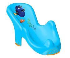 siege baignoire bebe siege de bain anatomique profilé pour bébé dory disney bleu ebay