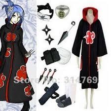 Naruto Costumes Halloween Anime Naruto Uchiha Sasuke 2nd Black Men Cosplay Costumes Fancy