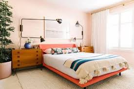 paint ideas for bedrooms in a range of colors domino