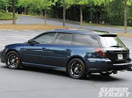gallery of subaru legacy gt