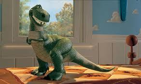 rex u0027s arms shortcoming disney