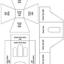 free plans for gingerbread house house plans