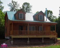 the keuka u2013 prefab cabins and modular log homes wood tex